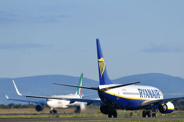 Ryanair warns Boeing 737 Max delays will lead to job losses at budget airline
