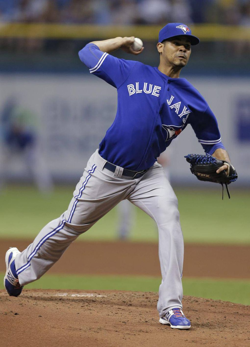 Back to reality for Blue Jays