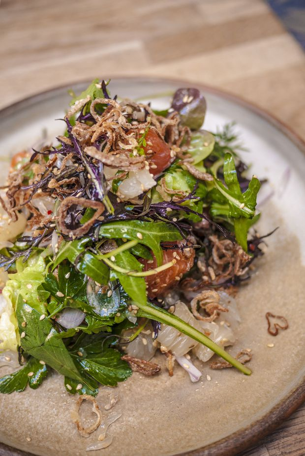 In praise of fish sauce, and why your salad dressing will be better with it