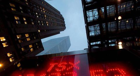 USA  stocks open lower as CPI underlines inflation fears