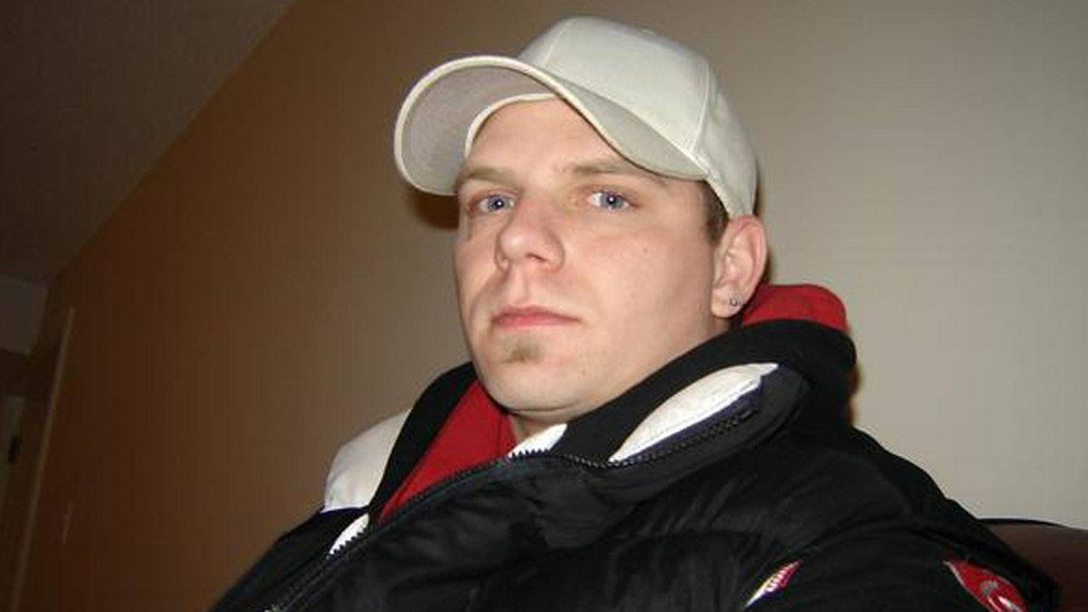 Michael Rafferty, 28, charged with the murder of Tori Stafford.