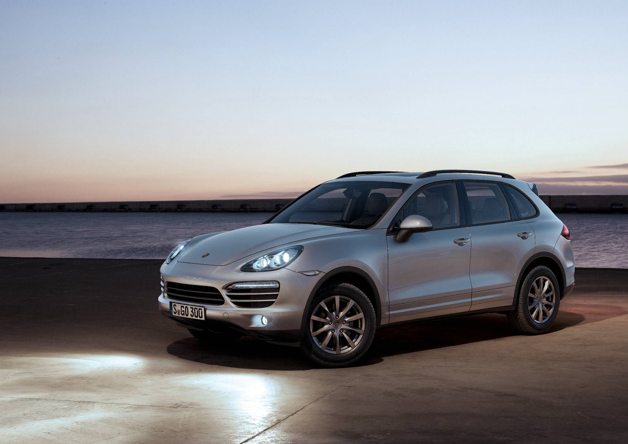Ing Used Is The Porsche Cayenne Practical As A Re Vehicle Globe And Mail