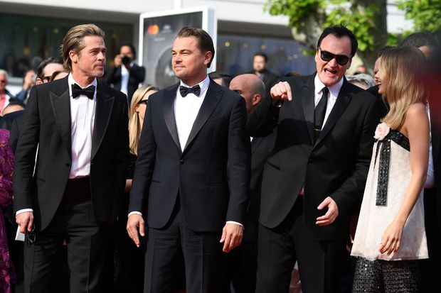 Cannes 2019: Tarantino and Malick, the two endpoints of modern American cinema, bring the film fest to its knees