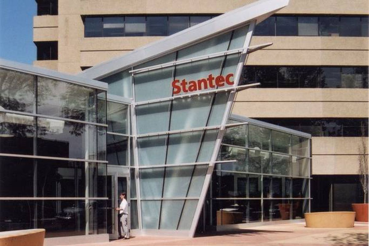 Aecon And Stantec Two Growth Strategies One Global