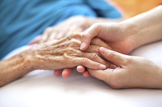 Nursing home residents with advanced dementia often experience 'burdensome interventions' in final days of life: study