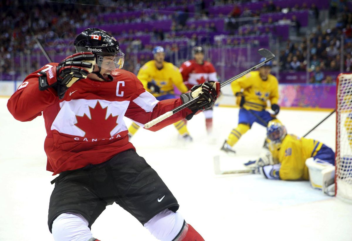 Kelly: Canadian hockey fails to step up in wake of NHL's ...