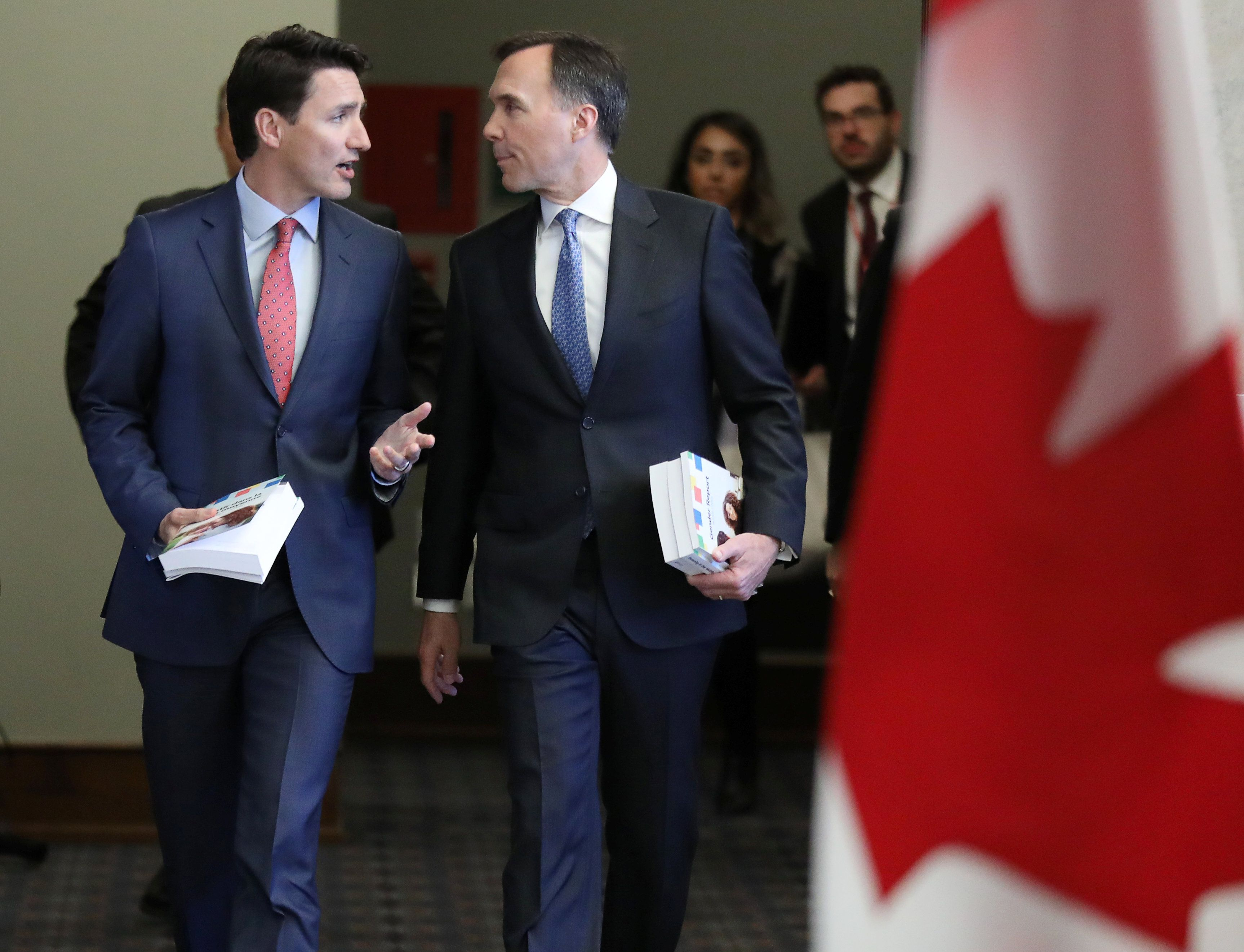 A closer look at the 2019 federal budget