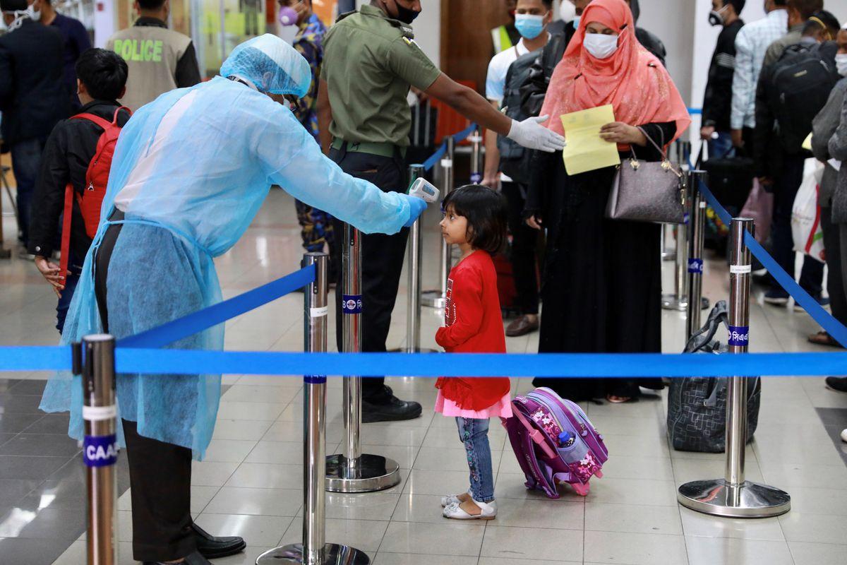 How do I care for my children during a new coronavirus outbreak?