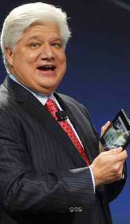 <h2>Mike Lazaridis</h2> Day job? Founder and co-CEO of Research In Motion (RIM) Ltd., creator of BlackBerry. Born? Istanbul, Turkey How old were you when you moved to Canada? 5 First job in Canada? A co-op term at Control Data Corp., a supercomputer company. Net worth? $1.9-billion Signs of promise? Won a Windsor public library prize for reading every single science book in the library. Do you give back? Donated over $100-million to the University of Waterloo, $150-million to the Perimeter Institute for Theoretical Physics. Street cred? Listed on the TIME 100 List of Most Influential People.