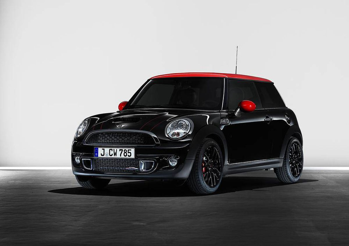2012 Mini Cooper Jcw An Absolute Delight To Drive The Globe And Mail