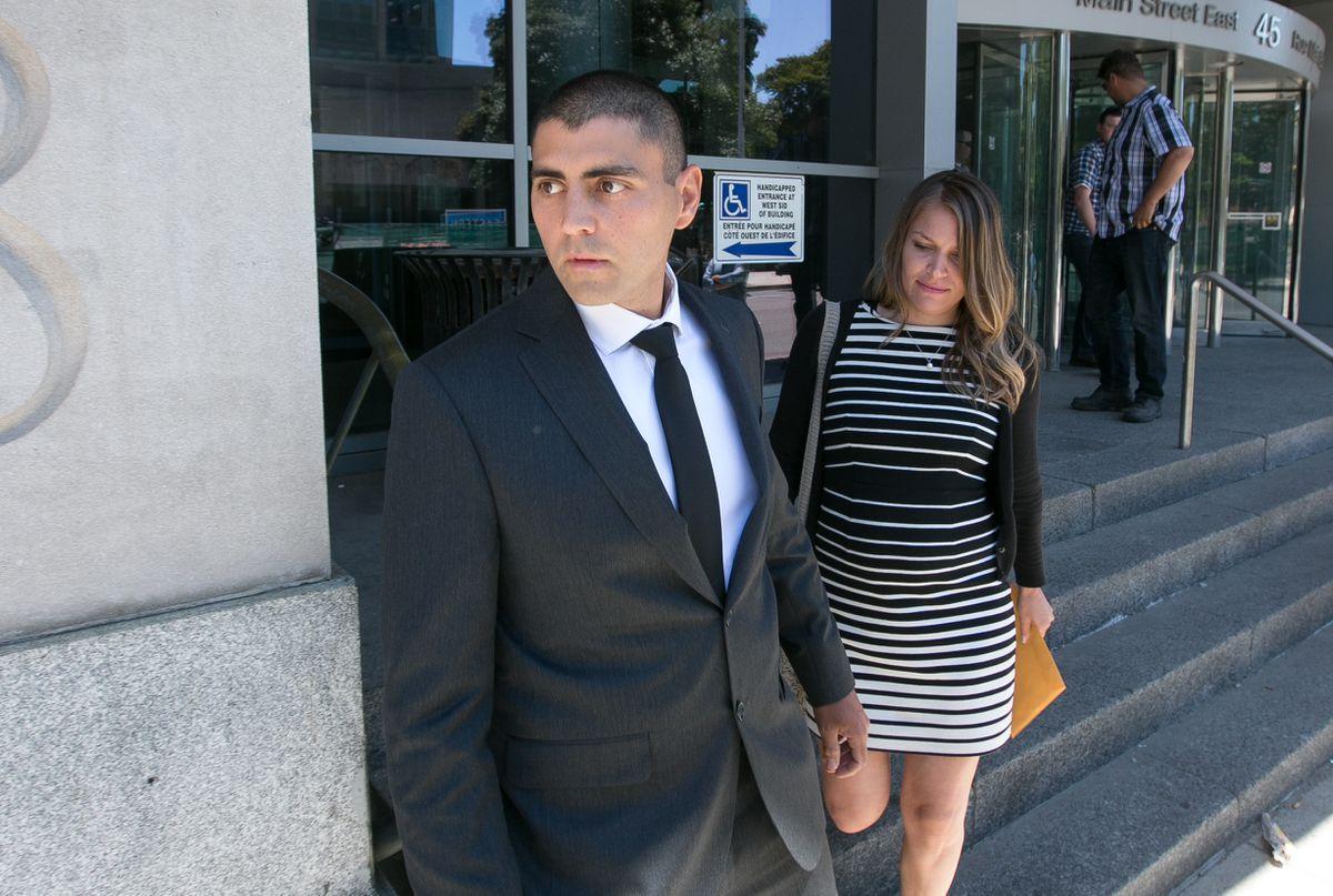 Peter Khill, Hamilton-area homeowner who gunned down car thief, to be tried again