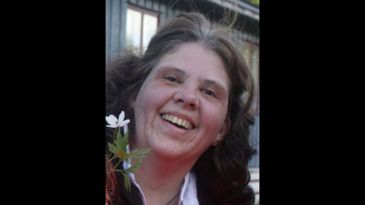 Hanne Fjalestad, 43, from Lunner, Norway, has been confirmed as one of those killed in a camp attack on the island of Utoya, Norway on Friday July 22, 2011.