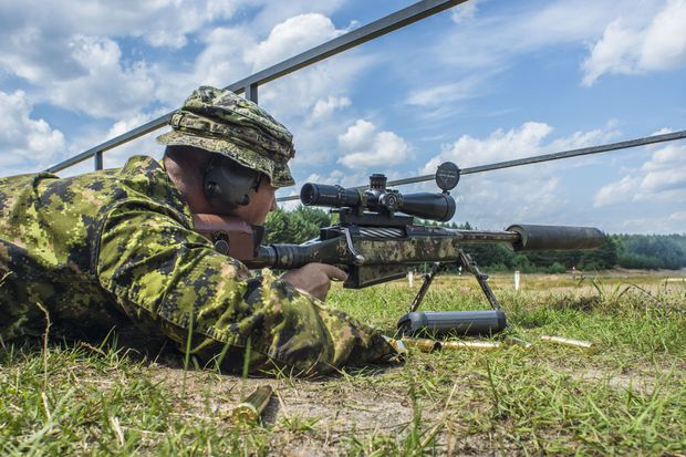 Ammonopoly: General Dynamics' sweet deal to supply Canada's