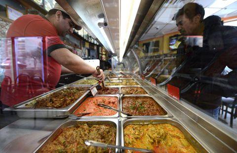 King Place: A hidden gem of fine Pakistani cuisine