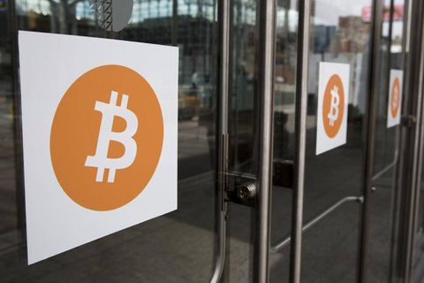 Bitcoin is just the beginning