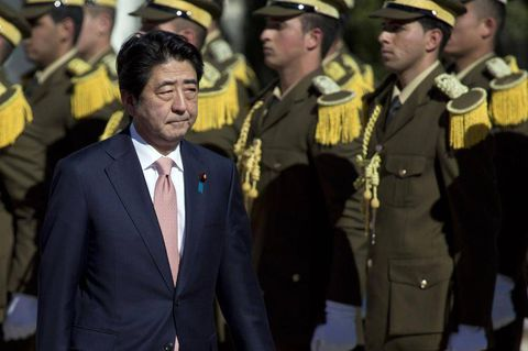 Japan 'fighting against time' to seek release of hostages held by Islamic State