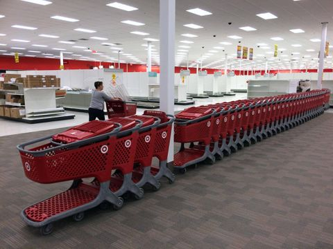 Four things startups can learn from Target Canada's mistakes