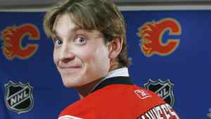 Calgary Flames defenceman Jay Bouwmeester says the NHL's new realignment plan won't solve the league's geographic challenges.THE CANADIAN PRESS/Jeff McIntosh