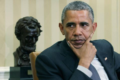 Obama holds little hope for Israel-Palestine peace during final term