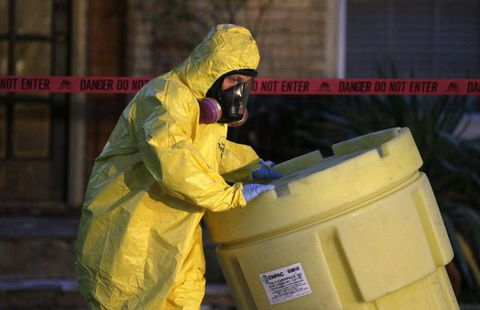 Ebola the most severe health emergency in modern world: WHO