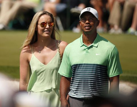Tiger Woods returns to golf with heavy heart