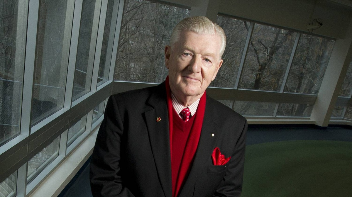 After suffering a heart attack in 1990, Jim Chestnutt recovered -- thanks to the Toronto Rehab Foundation. Since 2004, he has been raising money for the rehab centre.