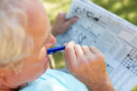 These simple activities can safeguard an aging brain: study