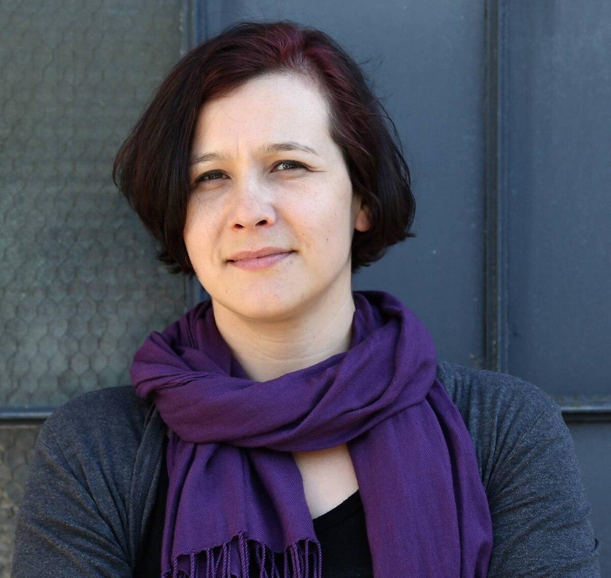 Lisa Delorme Meiler