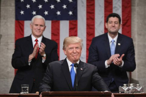 A divisive and misleading State of the Union address — Other Views