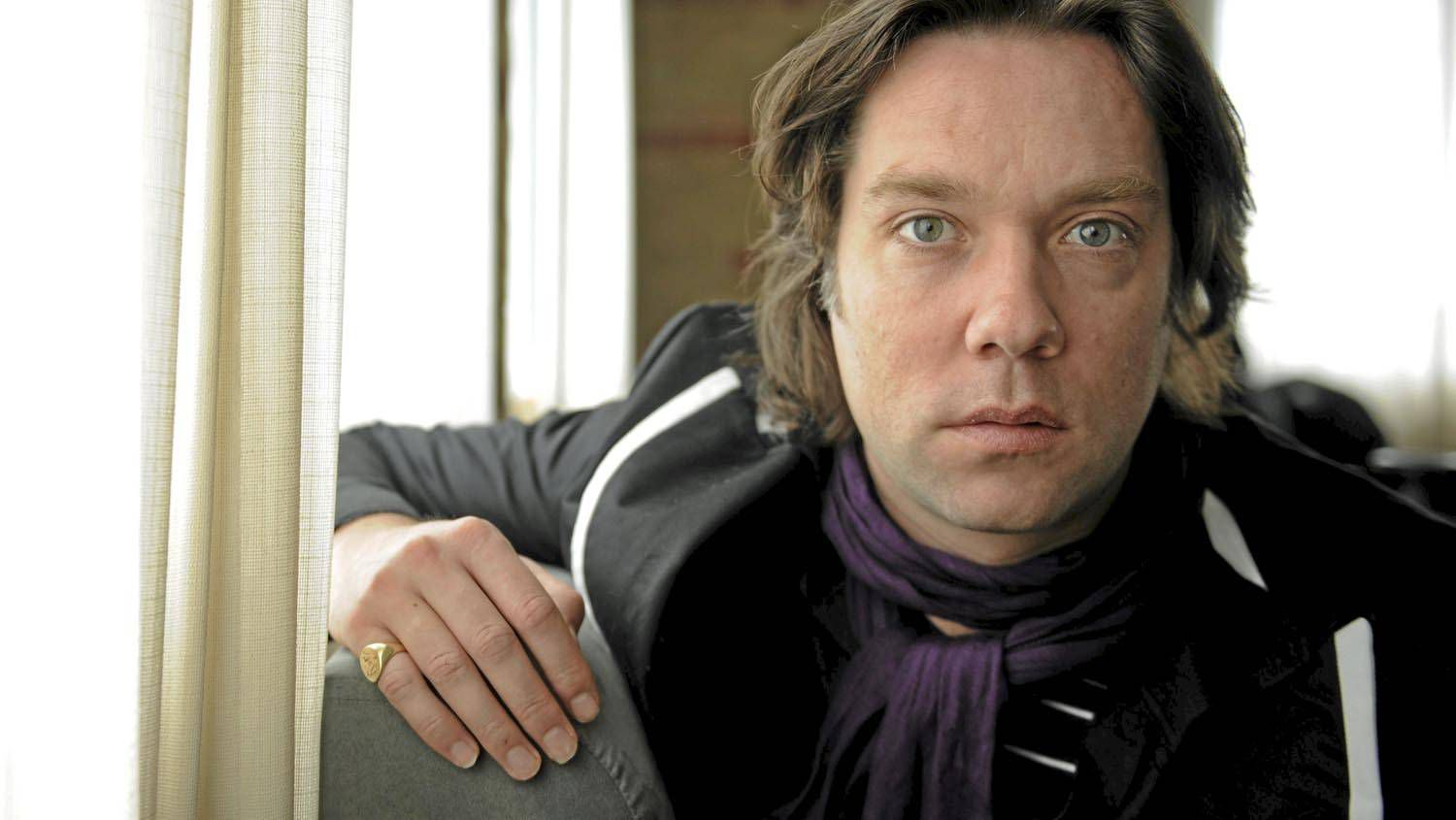 Rufus Wainwright's got a full plate - The Globe and Mail