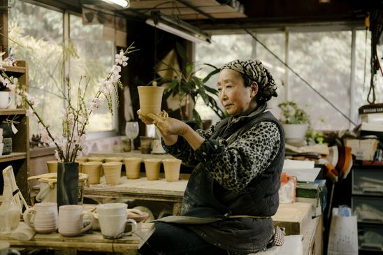 Japan's traditional crafts are facing a crisis. Meet three artisans keeping them alive for the next generation