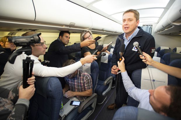 Scheer says candidates attacked by Liberals have apologized for past comments