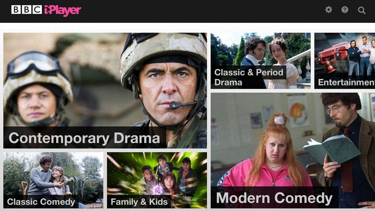 Free Global iPlayer app boasts 1,500 hours of programming, 30 shows a month free and the option to pay for more