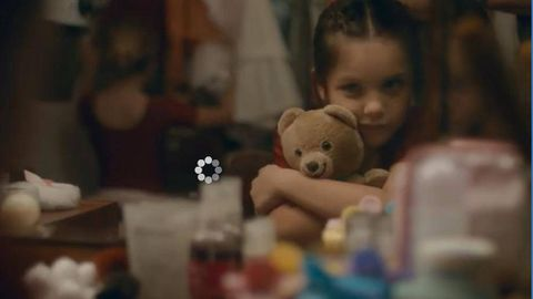 Kraft turns new page in teddy bear campaign