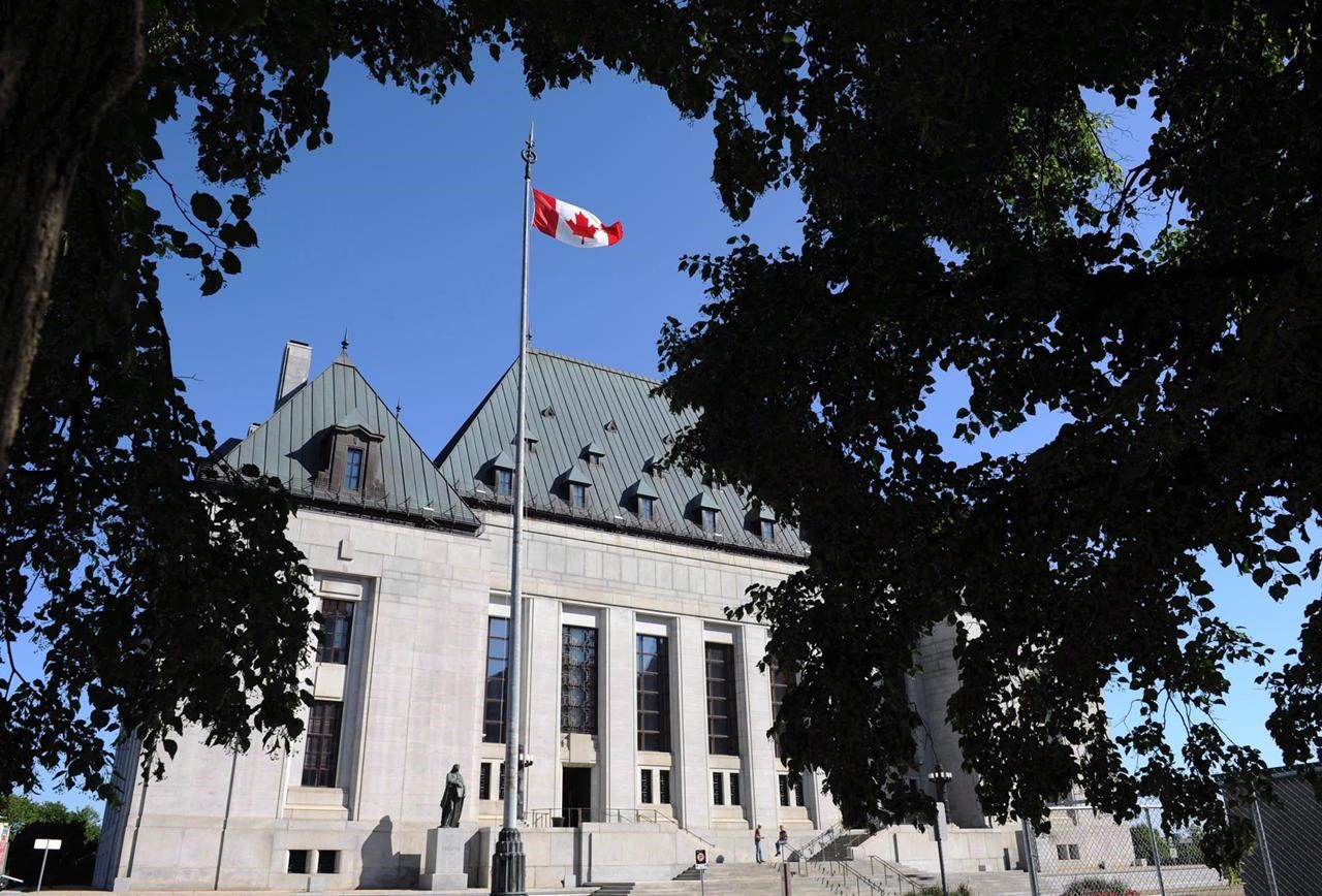 Supreme Court sides with Quebec naturopath in manslaughter, negligence case