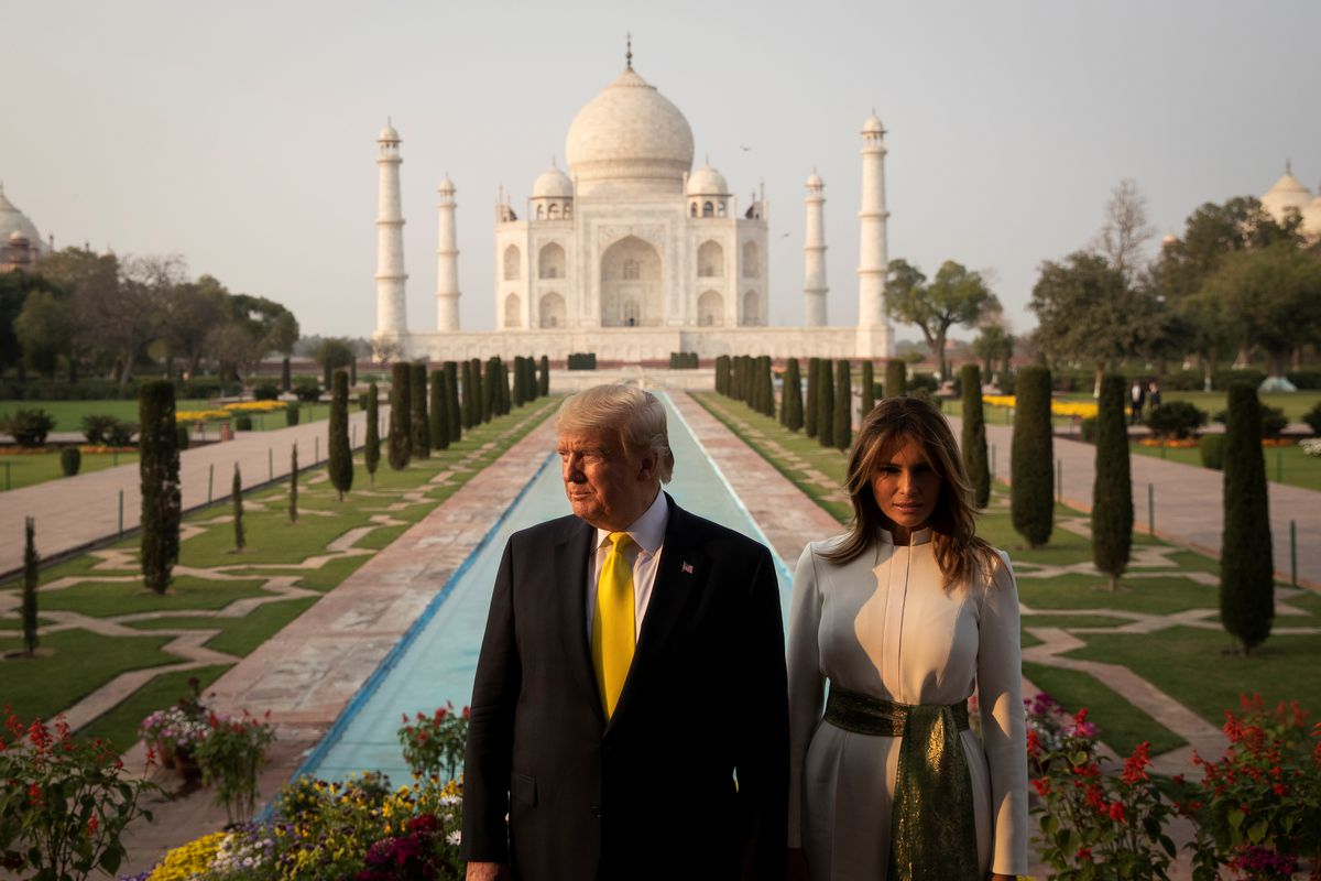 Opinion: The global significance of Trump's India visit