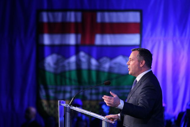 Will bringing an olive branch help Jason Kenney on his 'fair deal' mission to Ottawa?