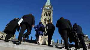 One major announcement from last week's federal budget is that normal retirement age for new public servants will be raised from 60 to 65.