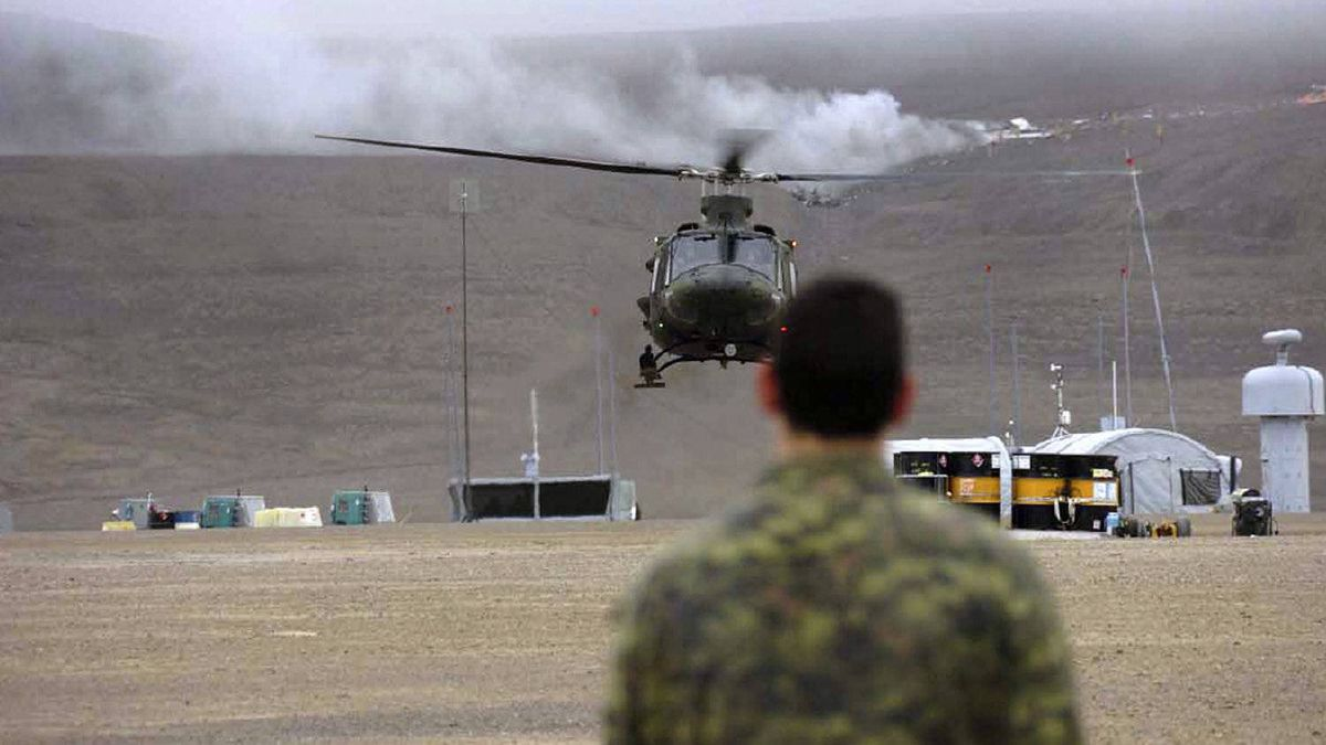 On Saturday the 20th day August, 2011, at approximately 1:36pm, the RCMP was notified that a 737 First Air Chartered flight # 6560 traveling from Yellowknife, NWT to Resolute Bay, NU crashed near the Hamlet of Resolute Bay.