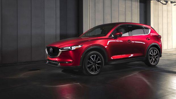 2018 Mazda Cx 5 Gs All Wheel Drive 6at