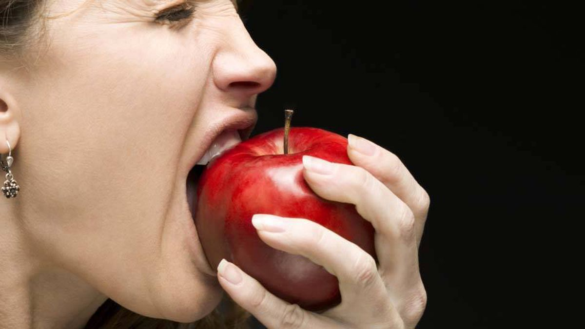 I love apples Can I eat too many The Globe and Mail