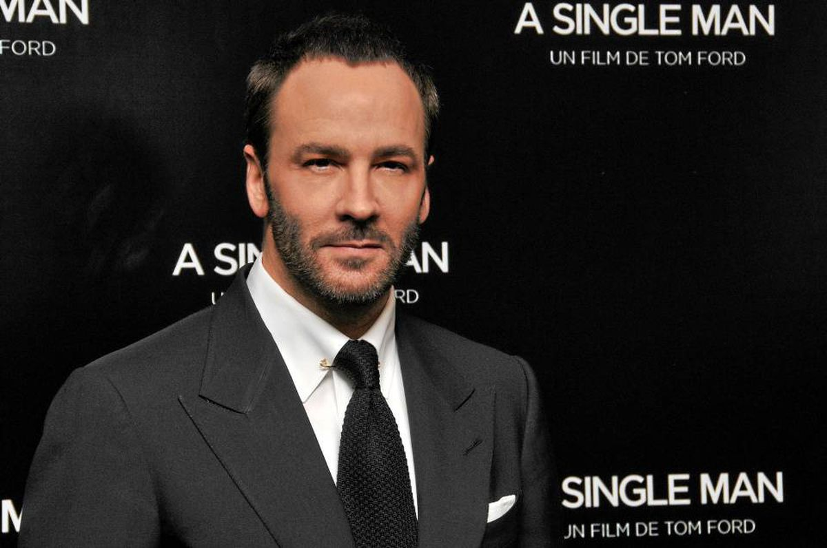 Botox is hot among men looking to refresh tired-looking, older faces. Just ask 50-year-old Tom Ford, who isn't afraid to admit he's had it done.