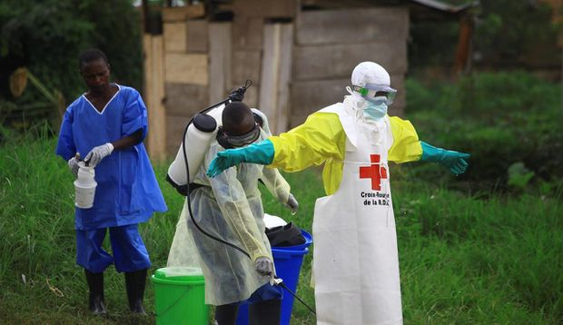 Does DRC's Ebola outbreak constitute worldwide public health emergency?