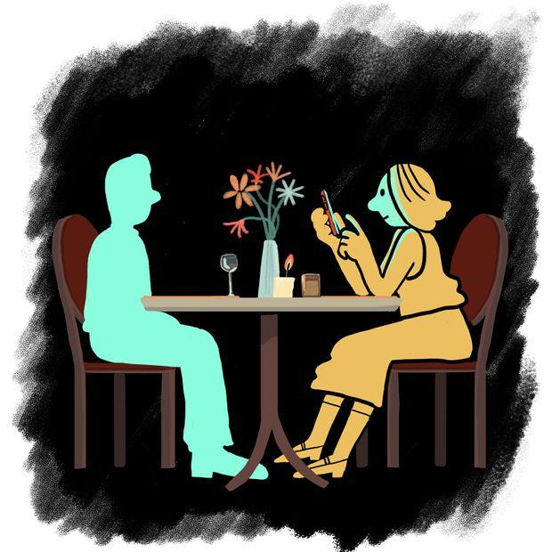 registrere deg for merket datingside