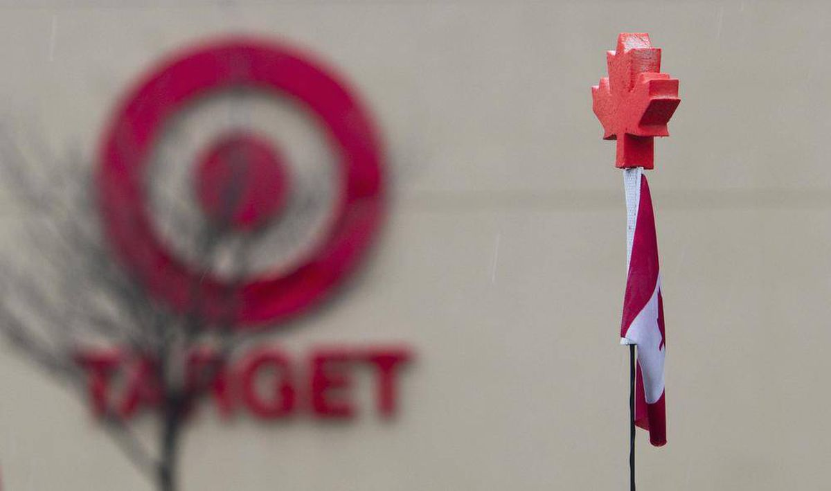 Why Empty Shelves Killed The Target Brand The Globe And Mail