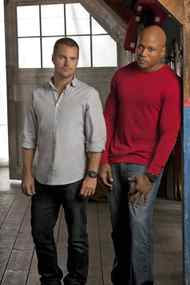 DRAMA NCIS: Los Angeles CBS, Global, 9 p.m. Still watched by more than 12 million U.S. viewers each week – and another two million or so people here – this crime-procedural series creates a new and ominous threat to the American way of life in each and every episode, just so the NCIS heroes can step in to kick ass and take names or something like that. And in this world, L.A. is one of the most dangerous places on Earth! In tonight's show, a man is gunned down outside the Vietnamese consulate, just before the arrival of the U.S. Secretary of the Navy for some super-important meeting. The NCIS team has to determine if it was a lone act or a terrorist attack.