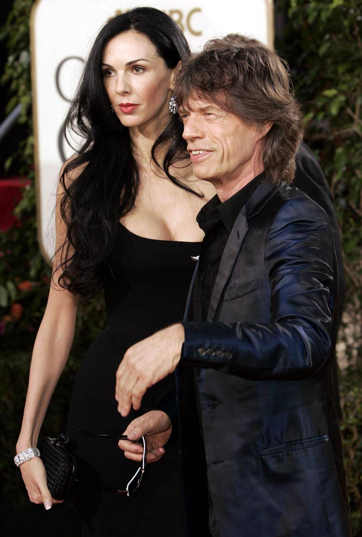 L'Wren Scott leaves $9-million estate to Mick Jagger – and