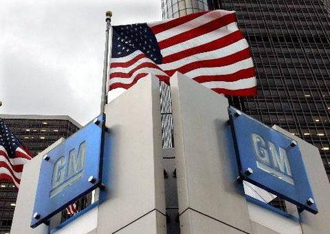 GM, Chrysler bailouts saved 2.6 million U.S. jobs: study