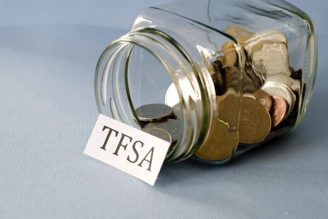 What to put in your TFSA if you're under 50
