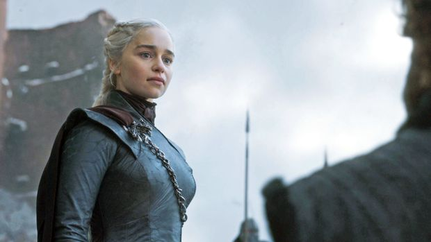 Raging and frothing at the Game of Thrones ending? Get a grip